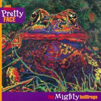 CD: The Mighty Bullfrogs - Just Another Pretty Face