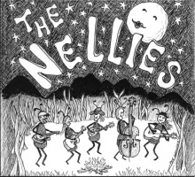 The Nellies - The Nellies